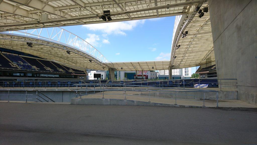 Porto futbolo stadionas