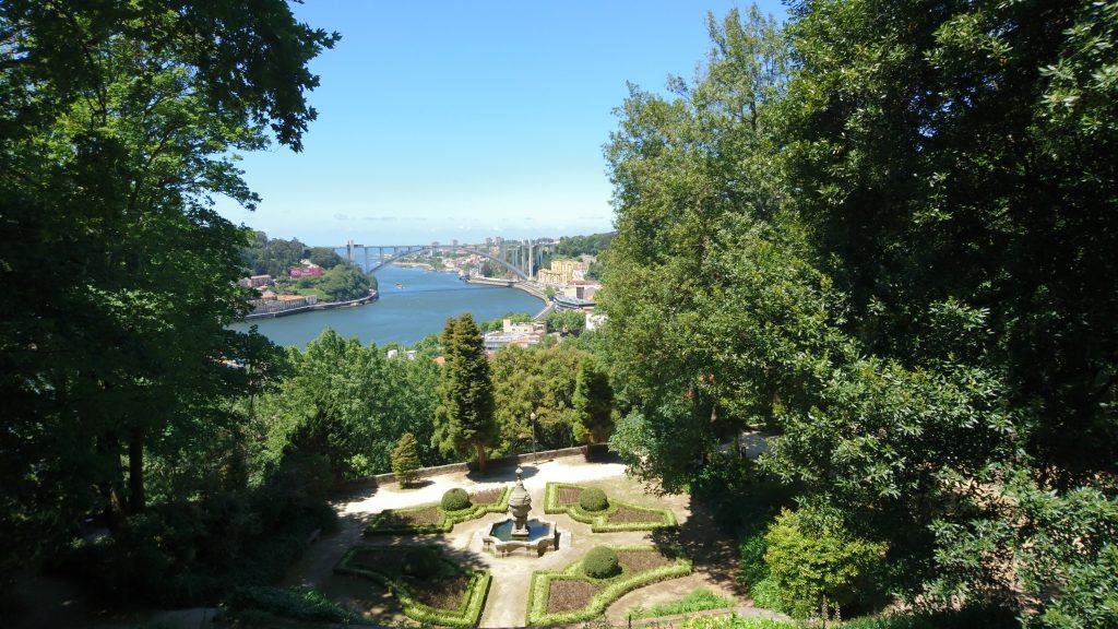 Crystal Park Porto