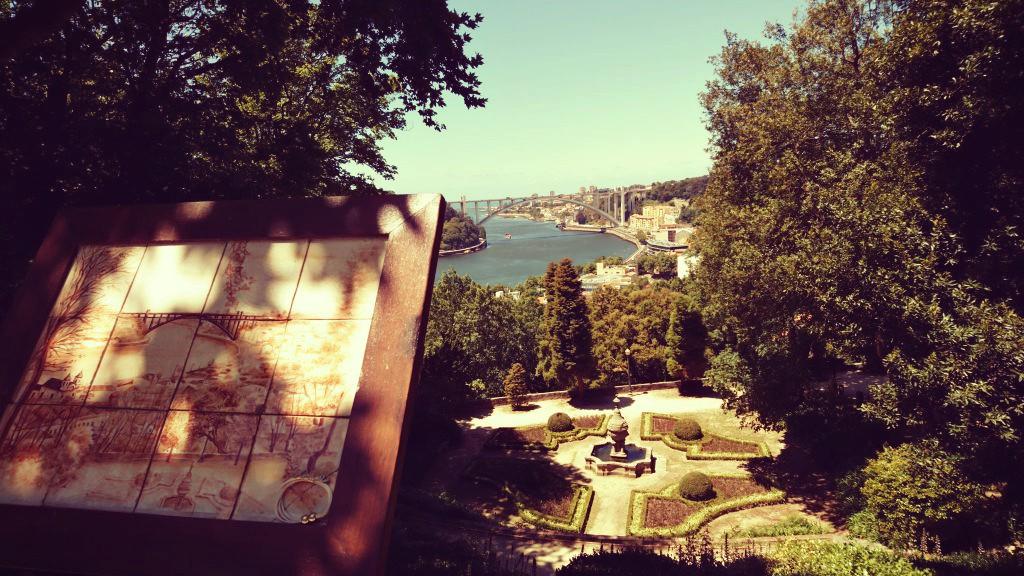 Porto Crystal Park